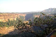 Rajmachi Point Lonavala Travel Packages Maharashtra