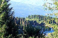 Senchal Lake Darjeeling Tours and Travels Uttaranchal India