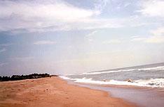 Serenity Beach Pondicherry Tours Packages Tamil Nadu