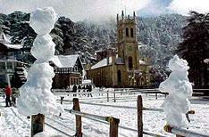 Honeymoon Tours Shimla Himachal Pradesh