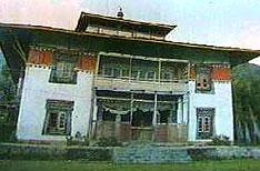 Tashiding Monastery Sikkim Tours Guide East India