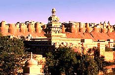 Tazia Tower Jaisalmer Rajasthan