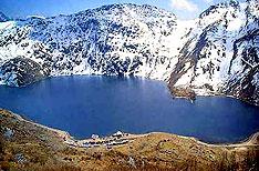 Tsomgo Lake Sikkim Holidays East India