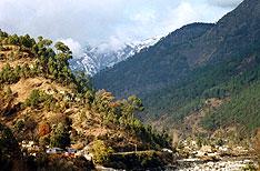 Honeymoon Tours Uttaranchal India