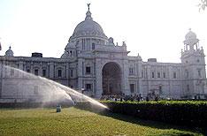 Victoria Memorial Kolkatta Tours West Bengal