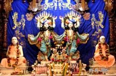 Vrindavan Uttar Pradesh Pilgrimage Travel Packages India