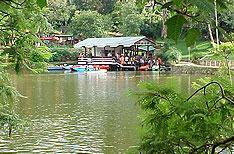 Ward's Lake Shillong Travel Packages Meghalaya